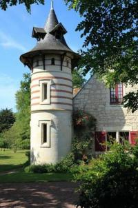 tourisme Baugé Maison d'Hôtes La Chouanniere