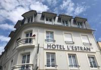 Hotel Ibis Budget Honfleur Hotel De La Paix