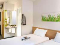 Hotel Fasthotel Loire Ibis Budget Roanne Hôtel Restaurant