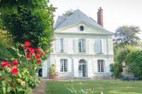 Chambre d'Hôtes Tours Bagatelle Bed et Breakfast en Touraine