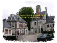 Chambre d'Hôtes Haute Normandie La Bonne Famille