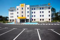 Hotel pas cher Aquitaine hôtel pas cher Première Classe Mont de Marsan - Saint-Avit