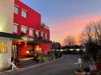 Hôtel Émancé hôtel Les Viviales Rambouillet