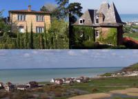 gite Saint Crespin La Villa Marguerite