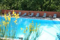 Hotel Kyriad Vitrolles en Lubéron La Colline des Ocres