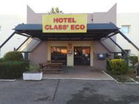 Hôtel Tarn hôtel Class'Eco Albi