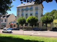 Hotel Fasthotel Tauves Hotel Au Val Doré