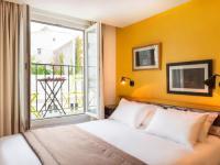 Hotel de charme Paris 9e Arrondissement hôtel de charme Sacha