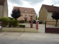 Hôtel Merry sur Yonne hôtel A La Renommée