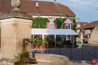 Hotel Fasthotel Haute Marne Logis Auberge de la Fontaine