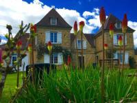 tourisme Proissans Chambres d'Hotes Le Chevrefeuille