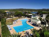 Hotel en bord de mer Aude Club Belambra Les Ayguades