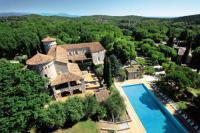 Résidence de Vacances Bessèges Résidence de Vacances Belambra Clubs Casteljau - Lou Castel