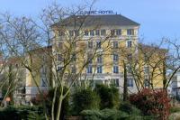 Hotel Fasthotel Hauts de Seine Plessis Parc Hôtel