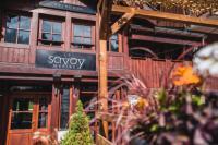 Hotel 4 étoiles Saint Martin de Belleville hôtel 4 étoiles Le Savoy