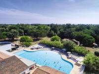 Résidence de Vacances La Couarde sur Mer Résidence de Vacances Belambra Clubs Ile De Ré - Saint Martin