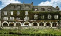 Hôtel Chemillé sur Indrois Grand Hôtel Saint-Aignan