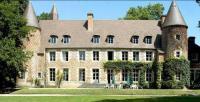 Hôtel Mercy hôtel Château de Paray le Frésil