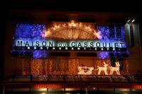 Hôtel Rieumajou hôtel Maison du Cassoulet