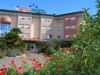 Hotel 4 étoiles Mont de Marsan Hotel Abor