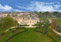 gite Lussac Château de Lussac