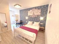 Hotel pas cher Paris 14e Arrondissement hôtel pas cher Aviatic
