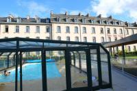 Hôtel La Landec hôtel Vacancéole - Le Duguesclin