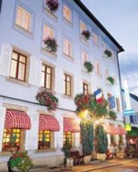 Hotel pas cher Kaysersberg hôtel pas cher Restaurant La Croix d'Or
