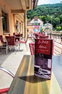 Hotel Fasthotel Doubs Le Petit Relais