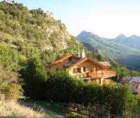 gite Le Monêtier les Bains Residence de l'Orceyrette
