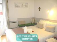 Chambre d'Hôtes Cauterets Chambres Au Berceau de Bernadette