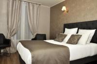 Hotel Fasthotel Paris 1er Arrondissement Hotel du Mont Blanc