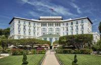 Grand-Hotel-du-Cap-Ferrat-A-Four-Seasons-Hotel Saint Jean Cap Ferrat
