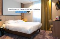 Hôtel Landévennec Brit Hotel Brest Le Relecq Kerhuon