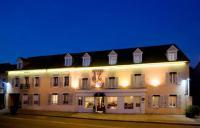 Hotel Fasthotel Côte d'Or La Cour de la Paix