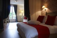 Hôtel Couziers Hotel Agnès Sorel