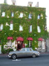 Hotel-Henri-IV Saint Valery en Caux