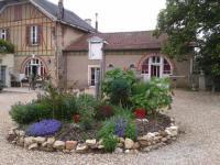 Gîte Foëcy Gîte Le Clos de la Fontaine