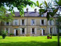 gite Lantheuil Clos de Bellefontaine