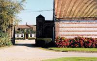 Hôtel Picardie hôtel La Ferme de Mezoutre
