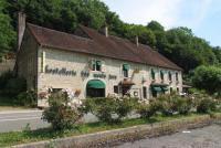 Hotel Fasthotel Jura Logis Hostellerie des Monts Jura
