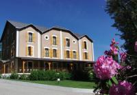 Hôtel Drulhe Hotel du Parc