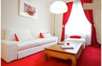 gite Paris 8e Arrondissement Private Apartment - Coeur de Paris - St Germain des Prés - 105