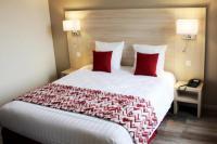 Hotel Fasthotel Haute Marne Hotel le Vauxois