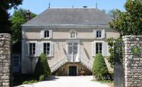 Chambre d'Hôtes Maligny L'Ecrin du Serein