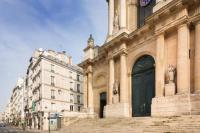 Hotel pas cher Paris 7e Arrondissement hôtel pas cher Londres Saint Honoré