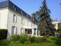 Chambre d'Hôtes Batilly en Puisaye Maison d'hôtes - Domaine de La Thiau