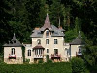 Chambre d'Hôtes Vénosc Chambre d'hôtes Le Manoir des Alberges
