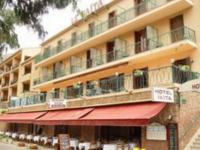 Hotel Ibis Budget Cargèse Le Vaita