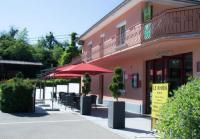 Hotel de charme Rougegoutte hôtel de charme Le Rhien Carrer hôtel de charme-Restaurant